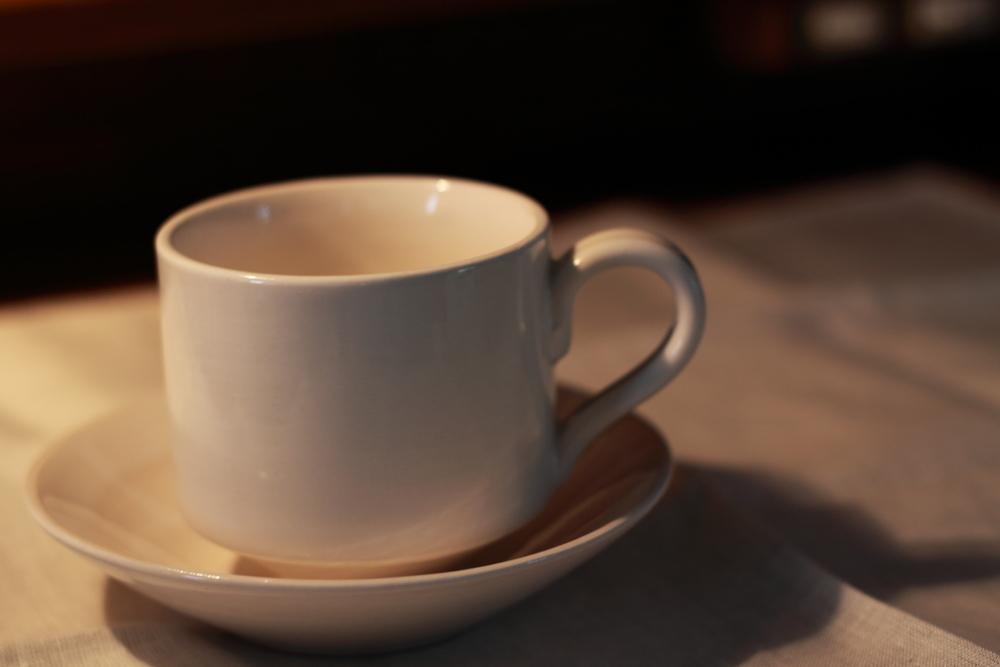 AIDAのカップ