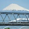 富士山×700系