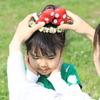 お花のTiara