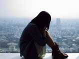 Tokyo girl view