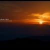 ALWAYS  ~ 山頂の夕日 ~
