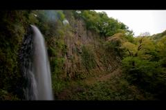 雨 滝 #03