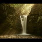 SONY DSLR-A900で撮影した(神々が宿る時間(とき)。)の写真(画像)