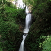 小根津戸の雄滝