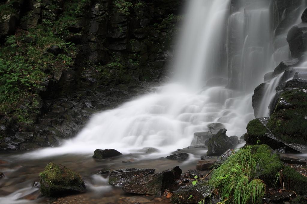 錦見の滝part2
