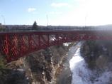熊ヶ根橋梁