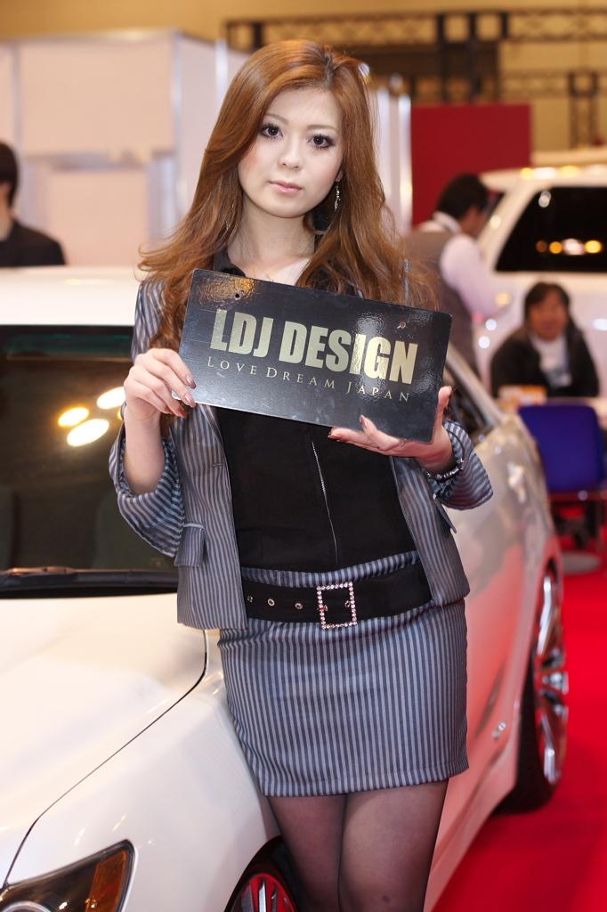 追憶・名古屋オートトレンド2012...