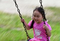 やはり娘の笑顔が最高のエネルギー(^-^)