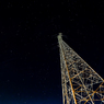 CANON Canon EOS 5D Mark IIIで撮影した(銀河鉄塔の夜)の写真(画像)