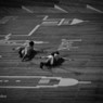 NIKON NIKON Dfで撮影した(空飛ぶ二人)の写真(画像)