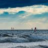 NIKON NIKON D7200で撮影した(暗雲)の写真(画像)