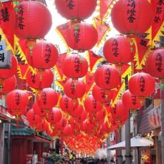 長崎春節祭