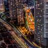 City Lights Tokyo