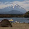 今年のGWはキャンプ日和でしたね!!