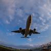 冬の航空撮影
