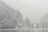 雪の下原ダム