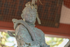 浅草の仏たち3