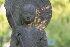 浅草の仏たち5