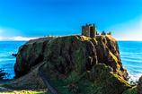 孤高の古城