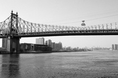 Queens Borough Bridge