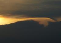 OLYMPUS E-410で撮影した(空の隙間)の写真(画像)