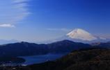 2月の富士