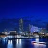 Yokohama light up①