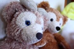 Duffy & ShellieMay(EF-M 22㎜ F2 TEST2)