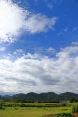 台風到来8時間前
