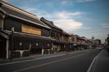 小江戸街道(川越)