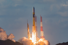 H-2Aロケット36号機 / 準天頂衛星みちびき4号機