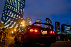 FD2 Honda CIVIC Type R + OBP | 2