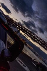 [FD2] 大阪港第三突堤第七岸壁(ナナガン) 7