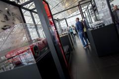 [Audi Museum 148] Design Box