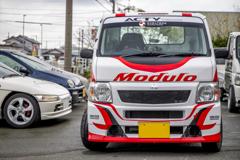 EVOLTECH Ataword Honda HA6 ACTY | 3