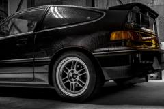 Honda Civic SiR (EF8) TA3's car | 4