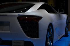 Lexus LFA | 10