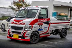 EVOLTECH Ataword Honda HA6 ACTY | 2