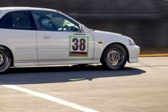 CAR SHOP PANTHER Honda EK9 CIVIC