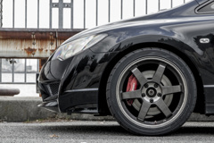 ADVAN NEOVA AD08R × FD2 CIVIC Type R | 4