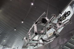 [Audi Museum 129] ASF(Audi Space Frame)