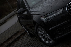 Audi A6 C7/4G Avant TDI   14