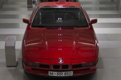 BMW 850Ci Cabrio (1989), 1