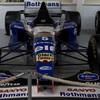 Williams Renault FW17 1995