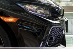 Honda Civic (FC) 2017