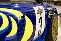 SUBARU Impreza 555 WRC 1998  | 12