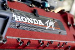 MUGEN 無限 | Indy V8 Turbo Engine, 4