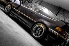 Honda Civic SiR (EF8) TA3's car | 5
