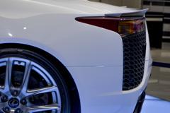 Lexus LFA | 09