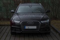 Audi A6 C7/4G Avant TDI   15